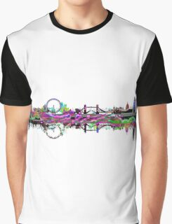 London City Graphic T-Shirt