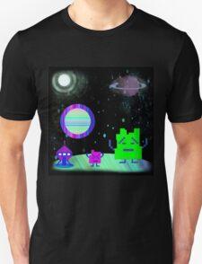 Mooninites On the air T-Shirt