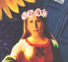 saint donna Sticker