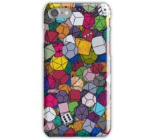Gamer Dice iPhone Case/Skin