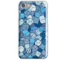 Frost Dice iPhone Case/Skin
