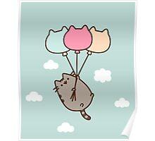 ballons_cat Poster