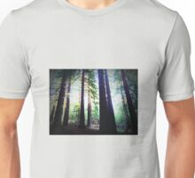 IN TO THE DARK WOODS image 5 Unisex T-Shirt
