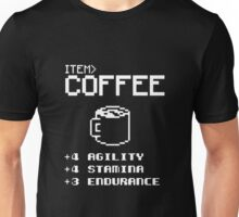 Soft Funny Coffee Unisex T-Shirt