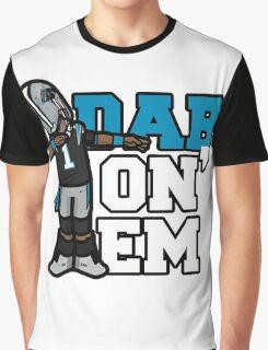 Cam Newton Defends Super Bowl Graphic T-Shirt