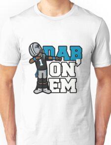 Cam Newton Defends Super Bowl Unisex T-Shirt