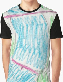 Aare Graphic T-Shirt