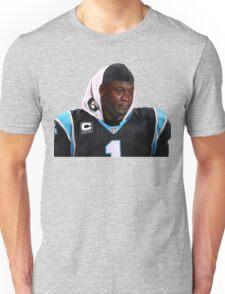 CRYING CAM Unisex T-Shirt