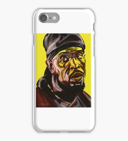 Omar Little iPhone Case/Skin