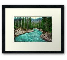 Nature 6 Framed Print