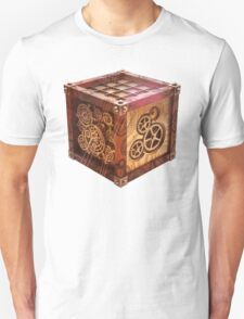 The Doomsday Box T-Shirt