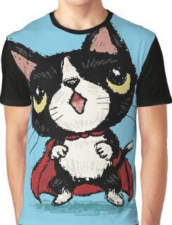 Super kitten Graphic T-Shirt