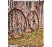 Nature 5 iPad Case/Skin