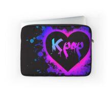 Kpop Love Laptop Sleeve