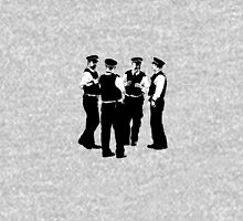 The Laughing Policemen Unisex T-Shirt