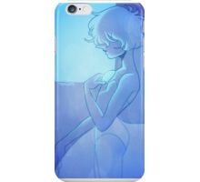 Bloo Poil iPhone Case/Skin