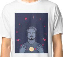 Infinitesimal  Classic T-Shirt