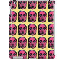 Pucker Pop Pattern iPad Case/Skin