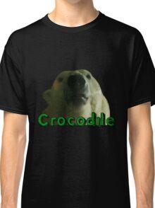 Not A Polar Bear Classic T-Shirt