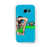 Duck Hard Samsung Galaxy Case/Skin
