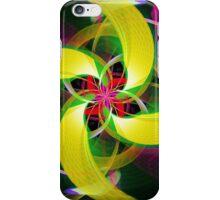 Amaryllis Breeze iPhone Case/Skin