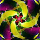 Amaryllis Breeze by Chazagirl