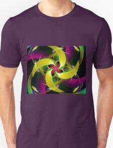 Amaryllis Breeze Unisex T-Shirt