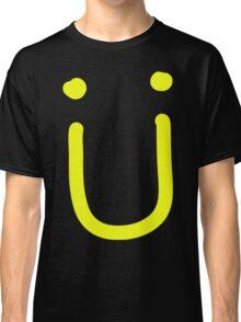 JACK Ü SMILEY Classic T-Shirt