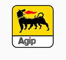 agip logo sport racing motogp team Unisex T-Shirt