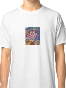 Land Of The Dream, Home Of The Brain Classic T-Shirt