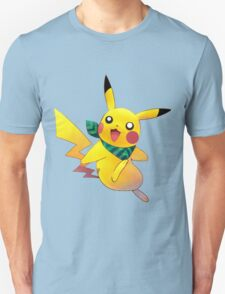 pikachu happy T-Shirt