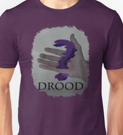 The Hand   Drood Unisex T-Shirt