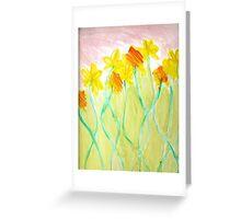 Nice flowers !! Greeting Card