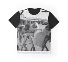 FORMATION!!  Graphic T-Shirt