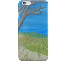 Tree of Solitude iPhone Case/Skin