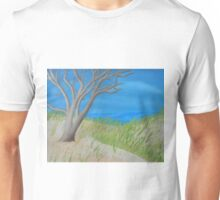 Tree of Solitude Unisex T-Shirt