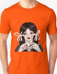 Little Maggot Unisex T-Shirt