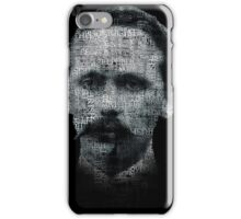 eamonn cenatt easter rising iPhone Case/Skin