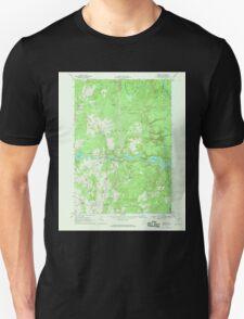 New York NY Belfort 123234 1966 24000 T-Shirt