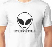 CITIZENS OF EARTH - NECK DEEP Unisex T-Shirt
