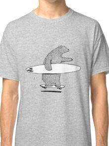 Going Surfing Classic T-Shirt