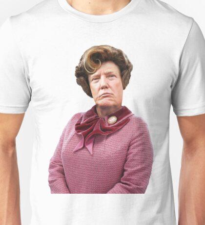 Professor D. Umbridge #2 Unisex T-Shirt