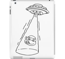 Ninja Turtle iPad Case/Skin