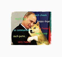 Putin doge Unisex T-Shirt