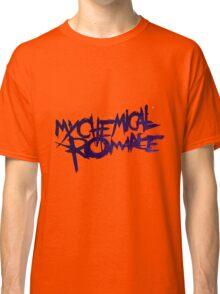 galaxy mcr Classic T-Shirt