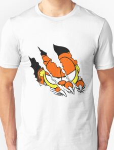 Scratch Watch T-Shirt