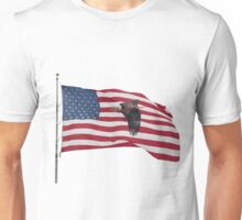 Proud To Be An American Unisex T-Shirt