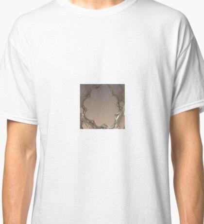 4TH DEMOTION FLOWER  Classic T-Shirt