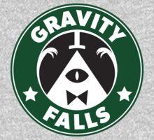 Gravity Falls One Piece - Short Sleeve
