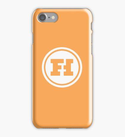 FH Logo iPhone Case/Skin